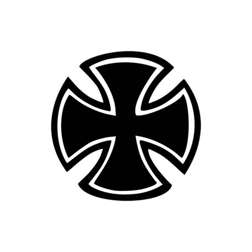 32 Knight Templar Independent Vinyl Sticker