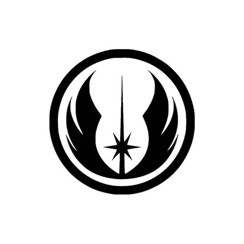 57 Star War Vinyl Sticker
