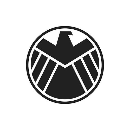 Agents Of Shield 72 Vinyl Sticker