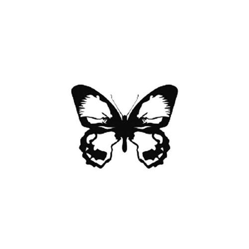 Butterfly 29 Vinyl Sticker