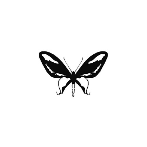 Butterfly 32 Vinyl Sticker