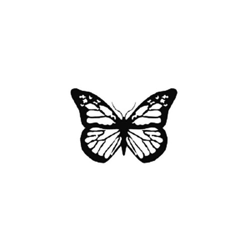 Butterfly 36 Vinyl Sticker