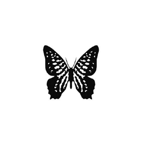 Butterfly 37 Vinyl Sticker