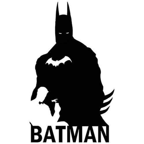 Batman 423 Vinyl Sticker