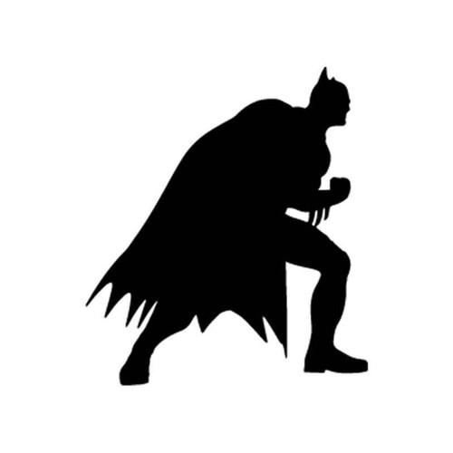 Batman Batman 2 Vinyl Sticker