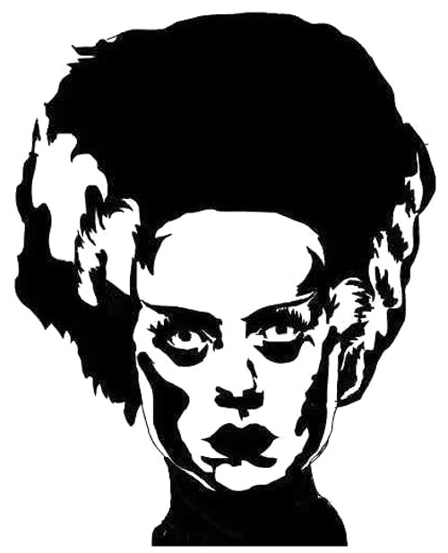 Bride Of Frankenstein 2