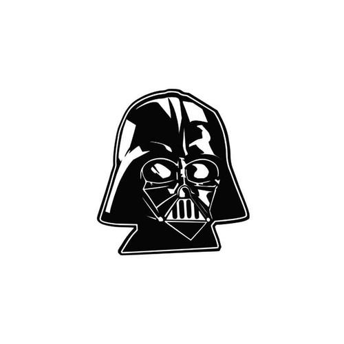 Darth Vader Vinyl Sticker