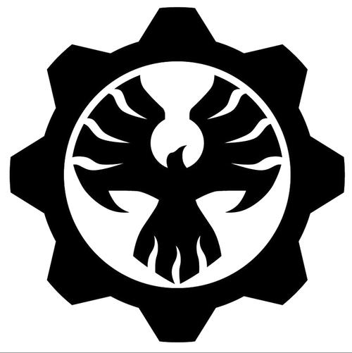 Fenix Omen Gears Of War