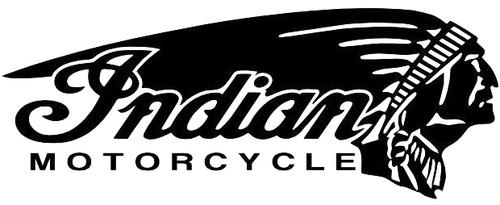Indian Motorcycle Harley