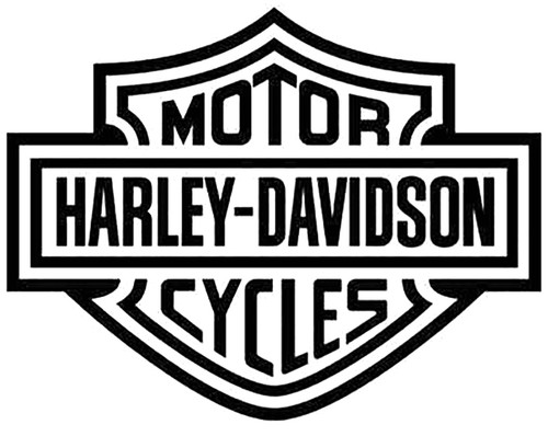 Harley Davidson Shield