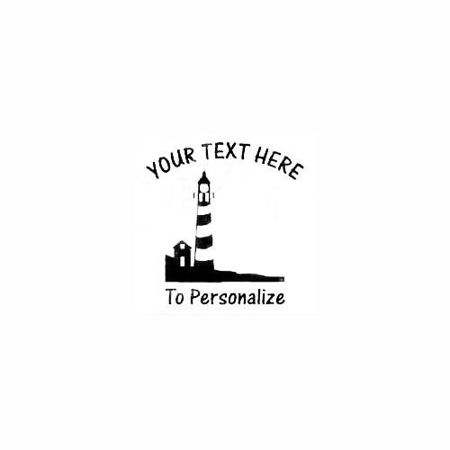 Lighthouse Window Decal (01) Size option will determine the size from the longest side Industry standard high performance calendared vinyl film Cut from Oracle 651 2.5 mil Outdoor durability is 7 years Glossy surface finish