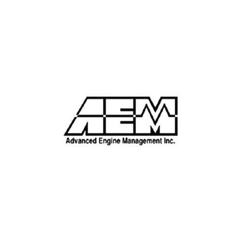 Performance Aem 1 Vinyl Sticker