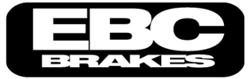 EBC Brakes Style 2