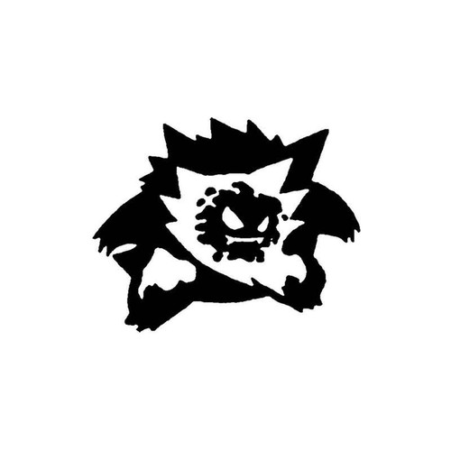 Pokemon 872 Vinyl Sticker