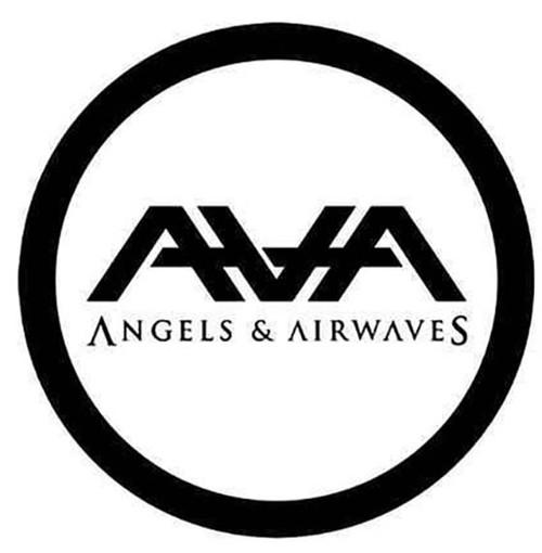 Angels And Airwaves Vinyl Decal