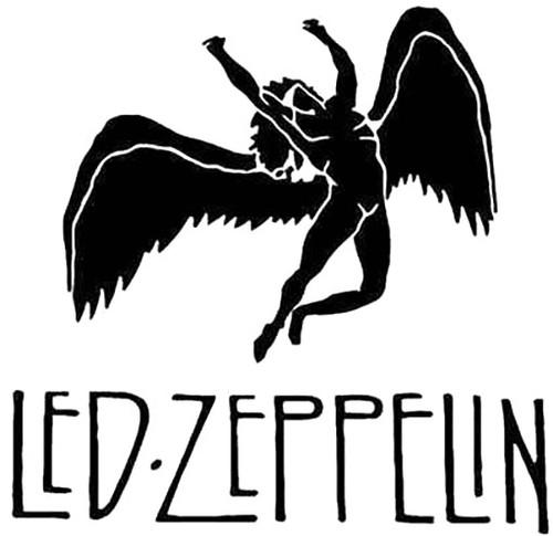 Led Zeppelin Style 3