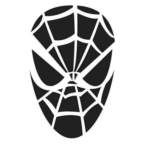 Spiderman 168 Vinyl Sticker