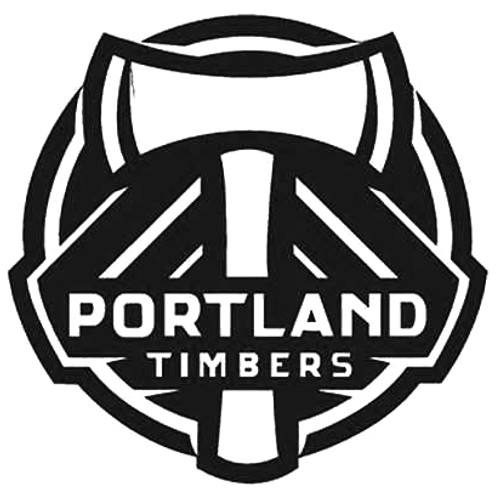 Portland Timbers Style 1