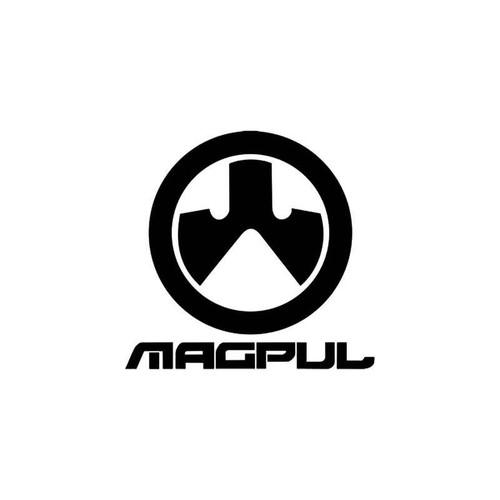 Magpul Logo 2