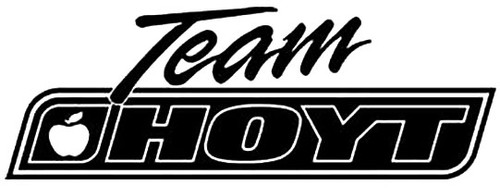 Team Hoyt Logo