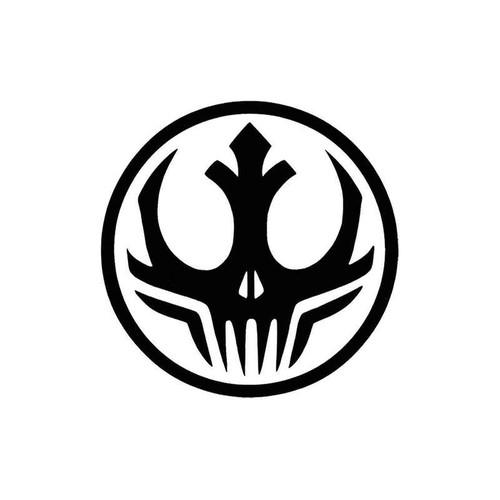 Star Wars Dark Side Alliance 13 Vinyl Sticker