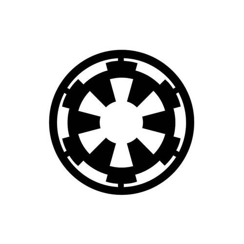 Star Wars Galactic 22 Vinyl Sticker