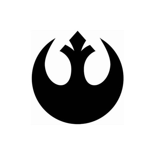 Star Wars Rebel Alliance 37 Vinyl Sticker