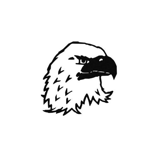 American Bald Eagle Vinyl Sticker