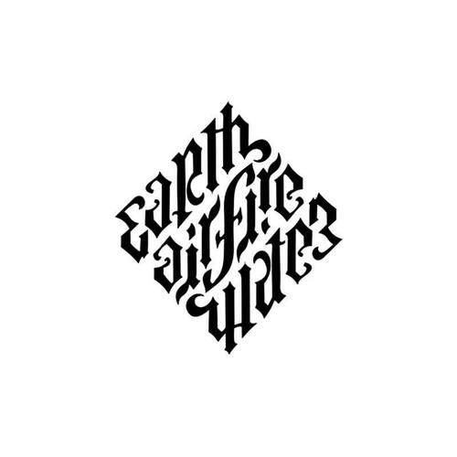 Illuminati Diamond Vinyl Sticker