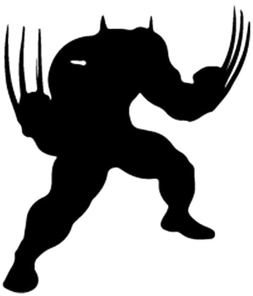X-Men Wolverine 5