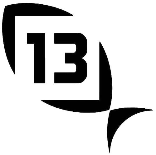13 Fishing Tackle