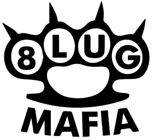8 Lug Mafia