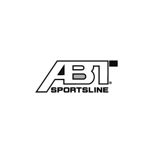 Abt Sportsline Vinyl Sticker