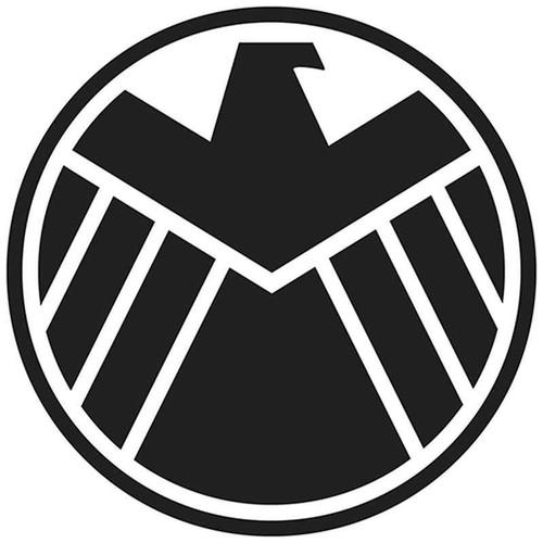 Agents Of Shield 272 Vinyl Sticker