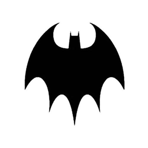 Batman 644 Vinyl Sticker