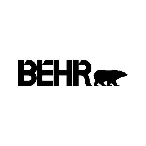 Behr Logo