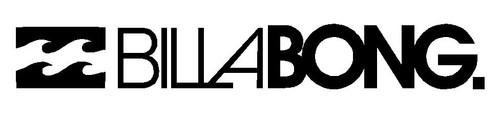 Billabong Logo 1