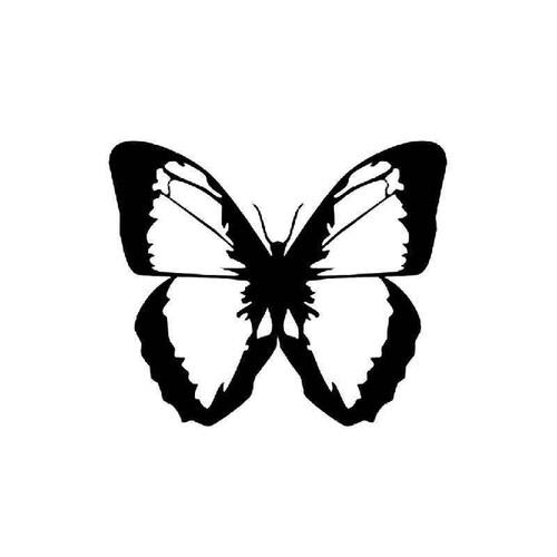 Butterfly 12 Vinyl Sticker