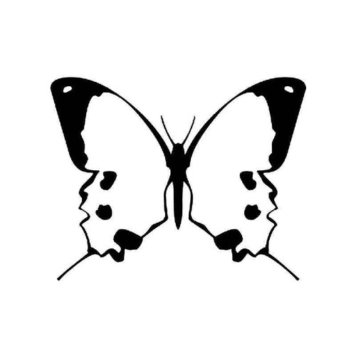 Butterfly 15 Vinyl Sticker