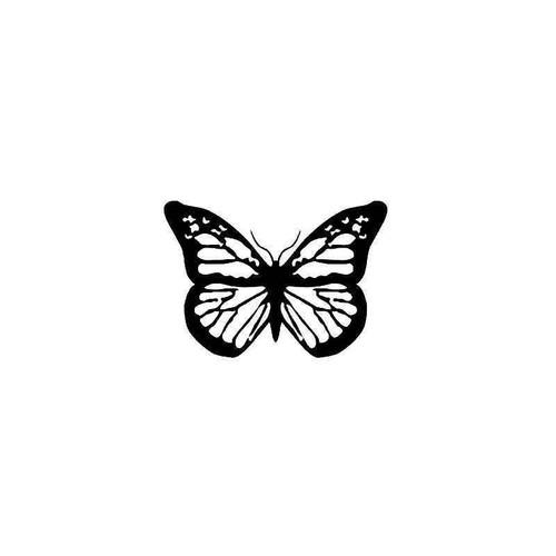 Butterfly 20 Vinyl Sticker