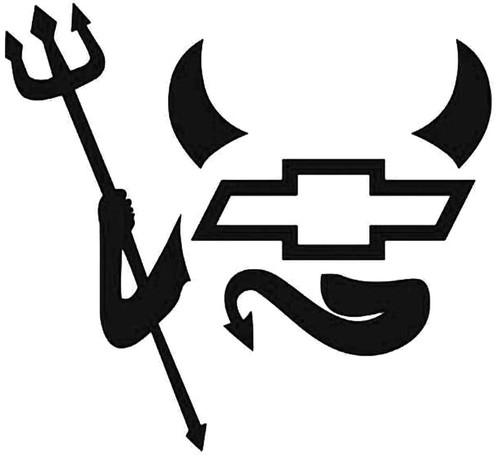Chevrolet Devil