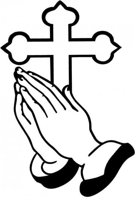 Christian Cross 2