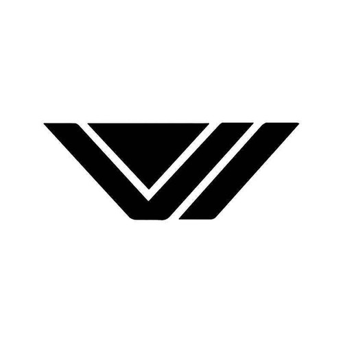 Destiny Vanguard Emblem Gaming Vinyl Sticker