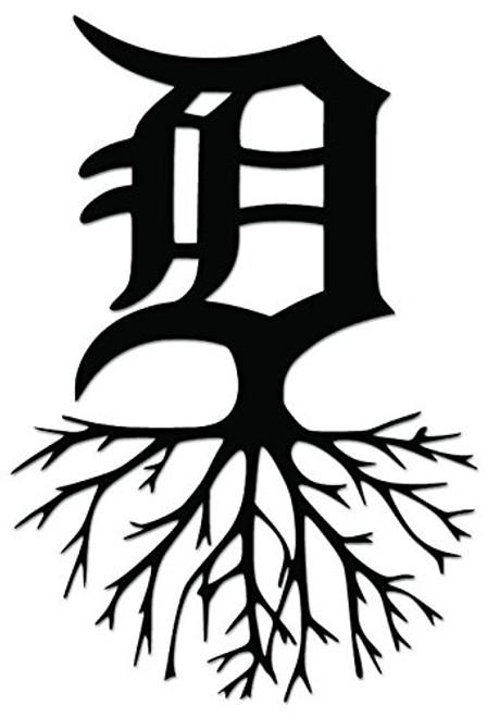Detroit Roots