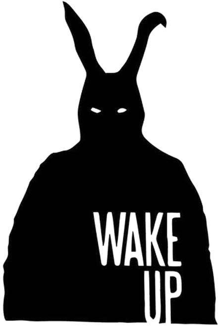Donnie Darko Wake Up