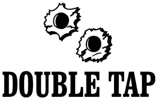 Double Tap Gun