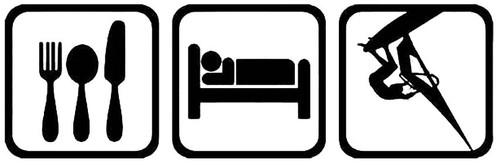 Eat Sleep Windsurf