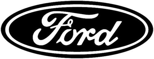 Ford Logo 3