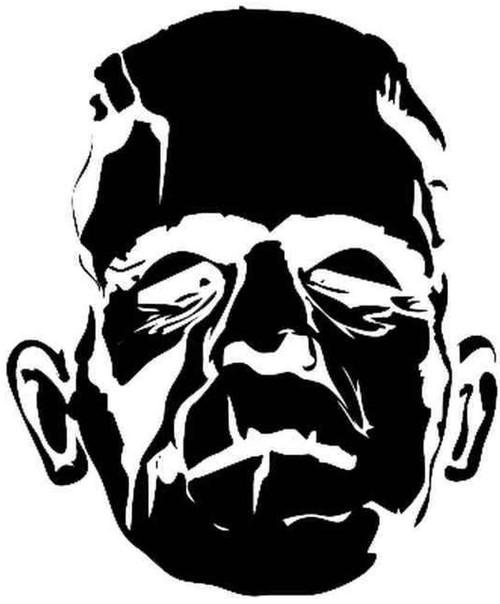 Frankenstein Style 3