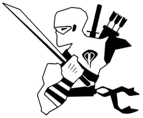 Storm Shadow GI Joe